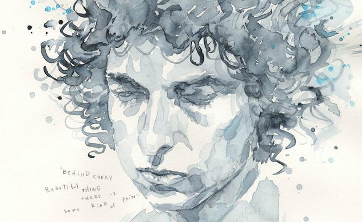 Escribe como Bob Dylan (osea como tú mismo) y manda a la chingada a los críticos, al público, a todos