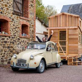 La Tiny House: the French Tiny House Movement