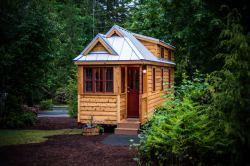 Small Of Tumbleweed Tiny House
