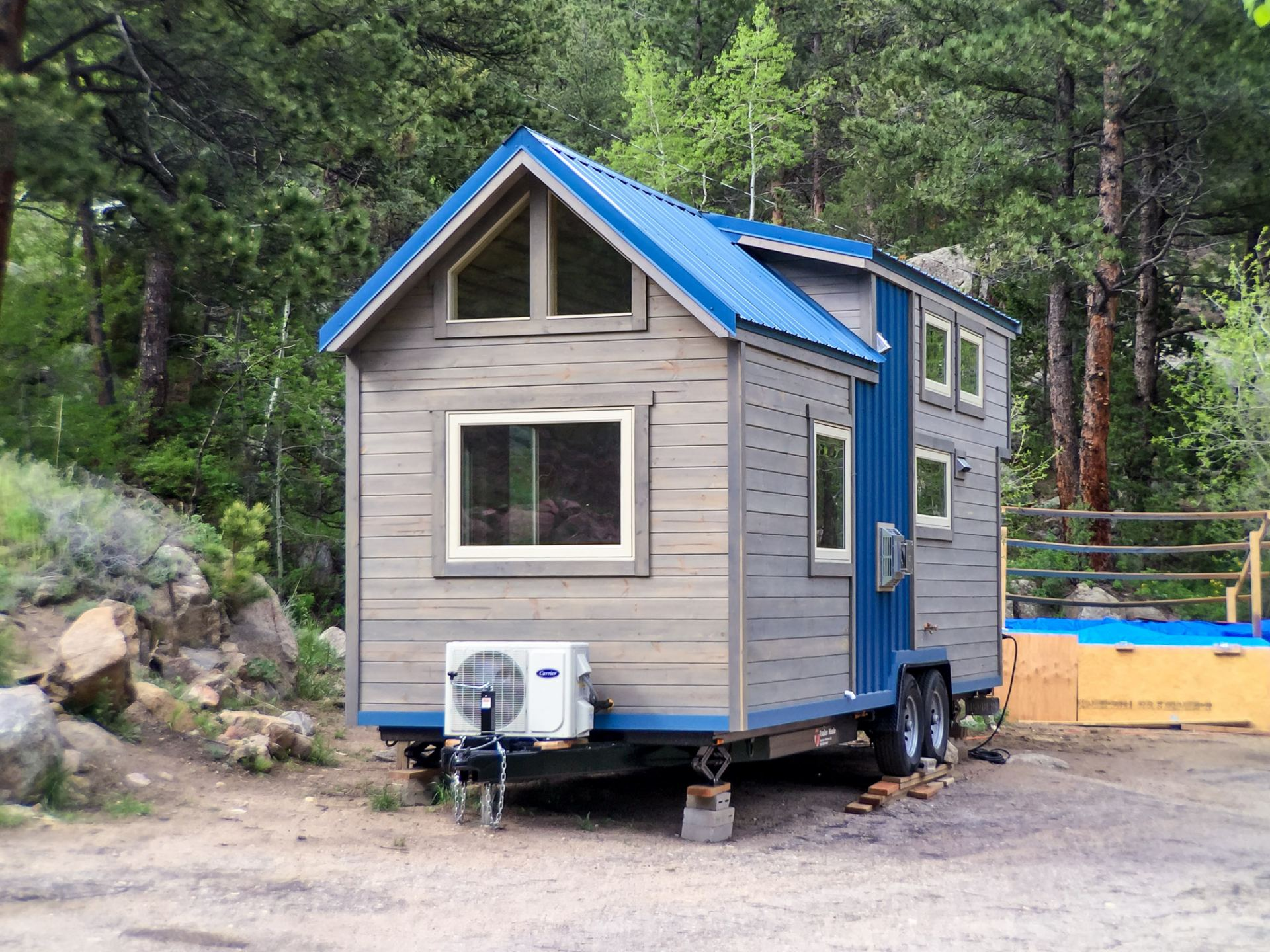 Fullsize Of Tiny House For Sale With Land