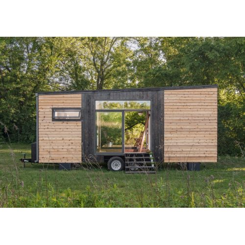 Medium Crop Of New Frontier Tiny Homes