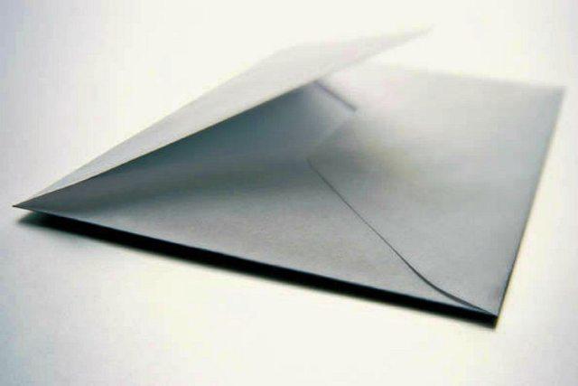 Envelope Sealer