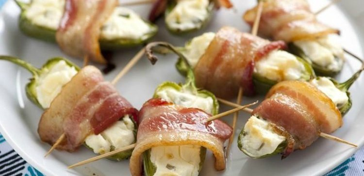 Bacon-WrappedJalapenoPoppers