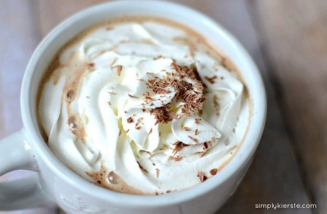 MexicanHotChocolate