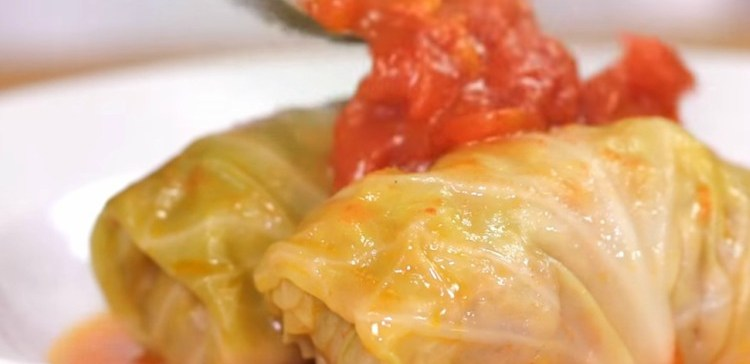 Cabbage Rolls Edited