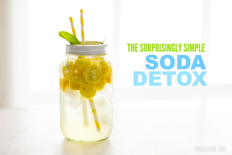 It's Easy to Lose Weight with These 22 Detox Water Recipes ...