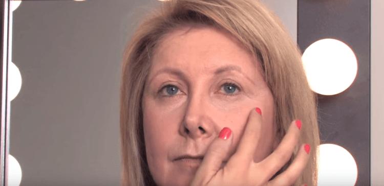 Older Women Makeup Edited