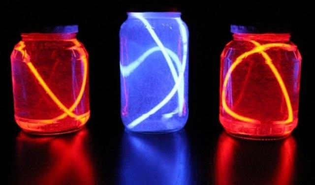 GlowStickTableLanternsforList