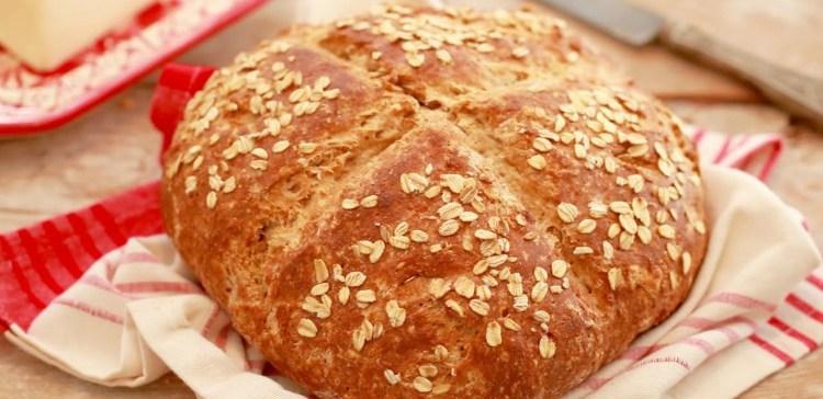 Traditional Soda Bread Edited