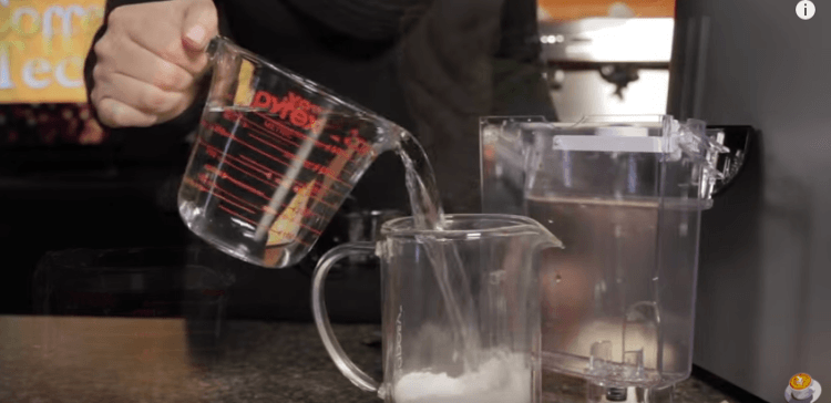 Descale Coffee Makers
