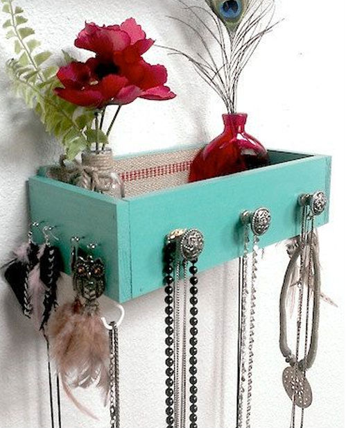 Jewelry Drawer Org.