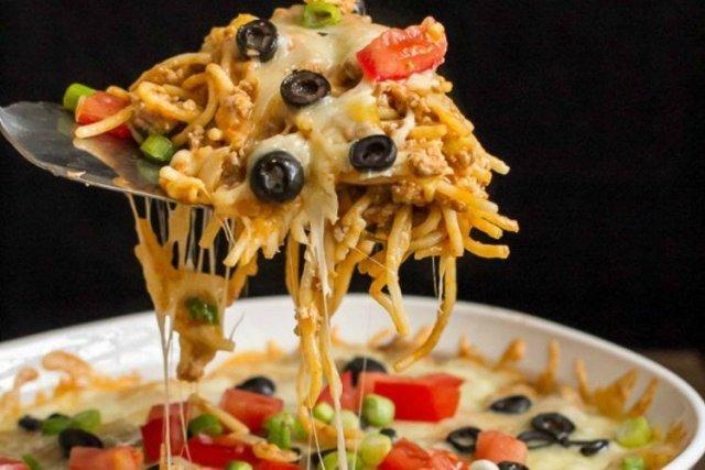 MexicanSpaghettiBakeforList