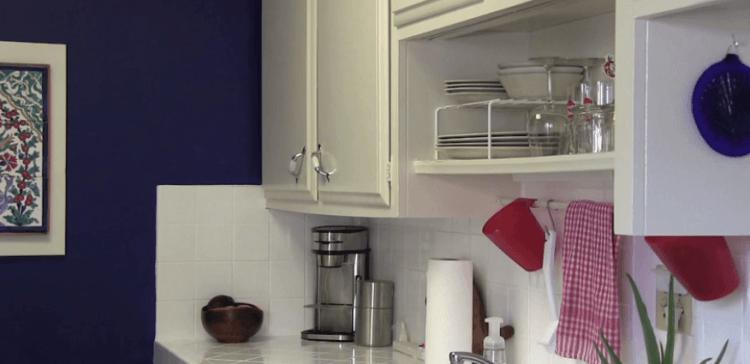 Small Kitchen Hacks