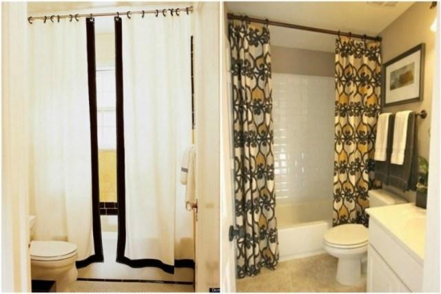 BathroomDrapesBathroomDecorList