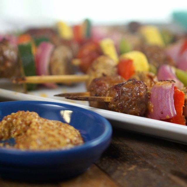 Still_1_Beer_and_Mustard_Sausage_Skewers