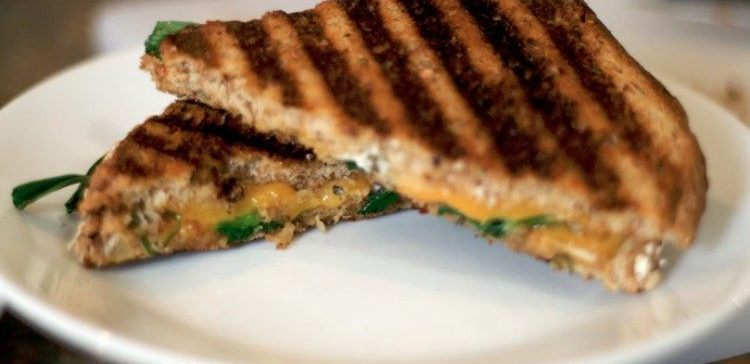 Ways to makeover your basic grilled cheese.
