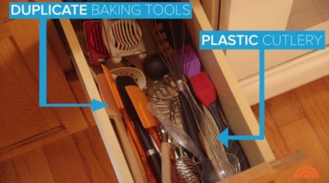 duplicate baking tools