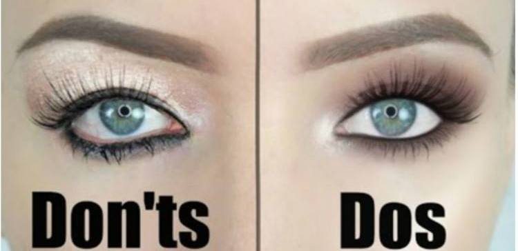 here is the best way to apply your eyeshadow tiphero