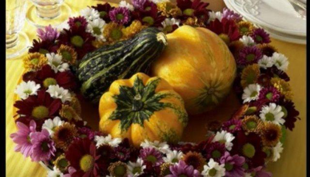 gourd arrangement