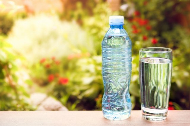 badhabit water