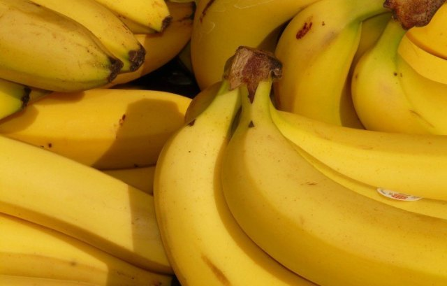 Image of bananas.