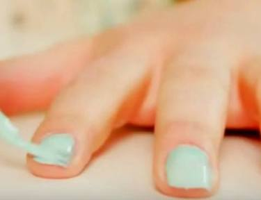 Quick tips on how to make a manicure last