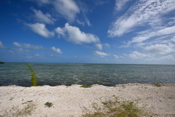 Kuba pláže