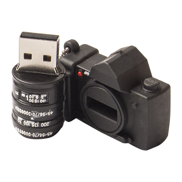 Flash USB kamerka