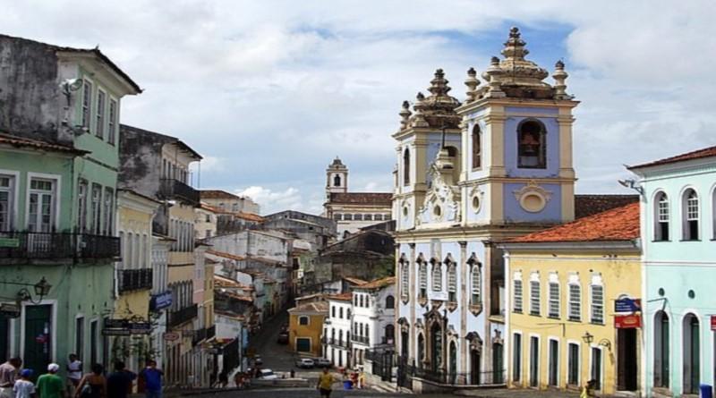 Lugares para visitar em Salvador - Bahia