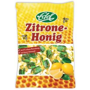 Zitrone Honig