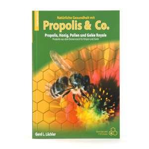 Buch Propolis & Co.