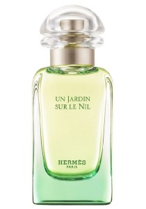 A New Perfume for The New Season