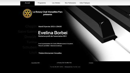 Rotary Club Versailles