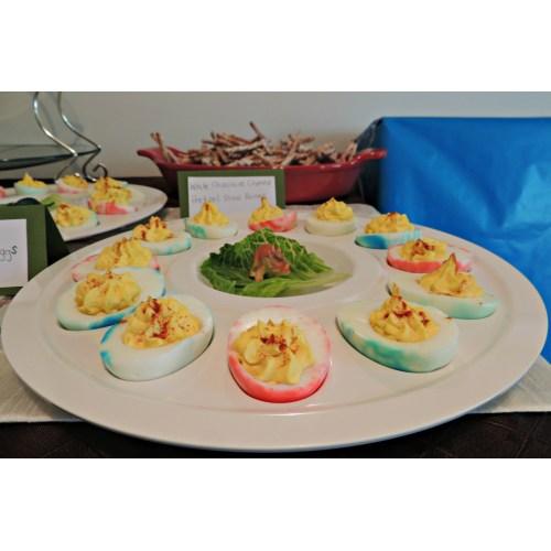 Medium Crop Of Baby Shower Food Ideas