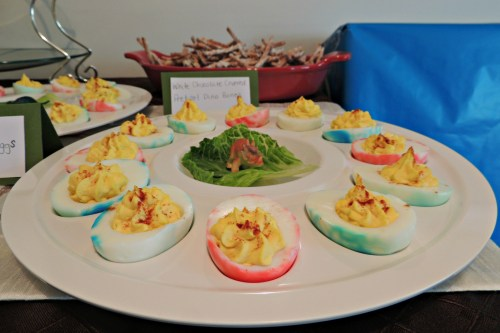 Medium Of Baby Shower Food Ideas