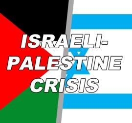israeli-palestine crisis