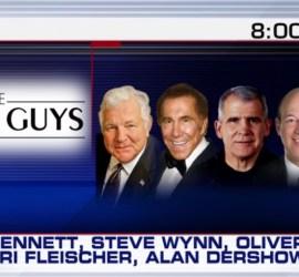 Courtesy Fox News