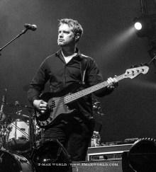 Ian Cattell - Bass guitar, vocals