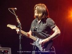 Bobby Harrison - Guitar, vocals