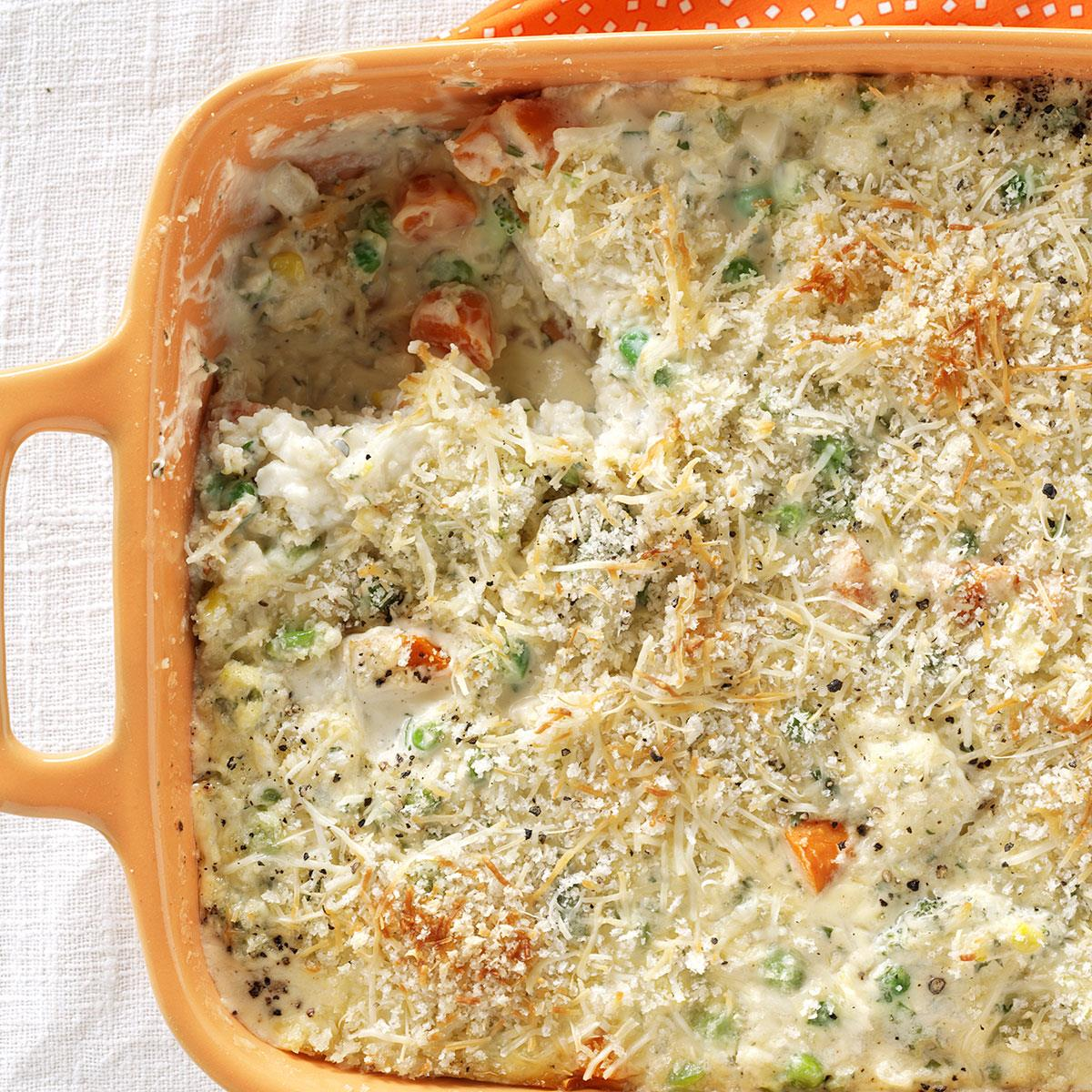 Fullsize Of Vegetable Casserole Recipes