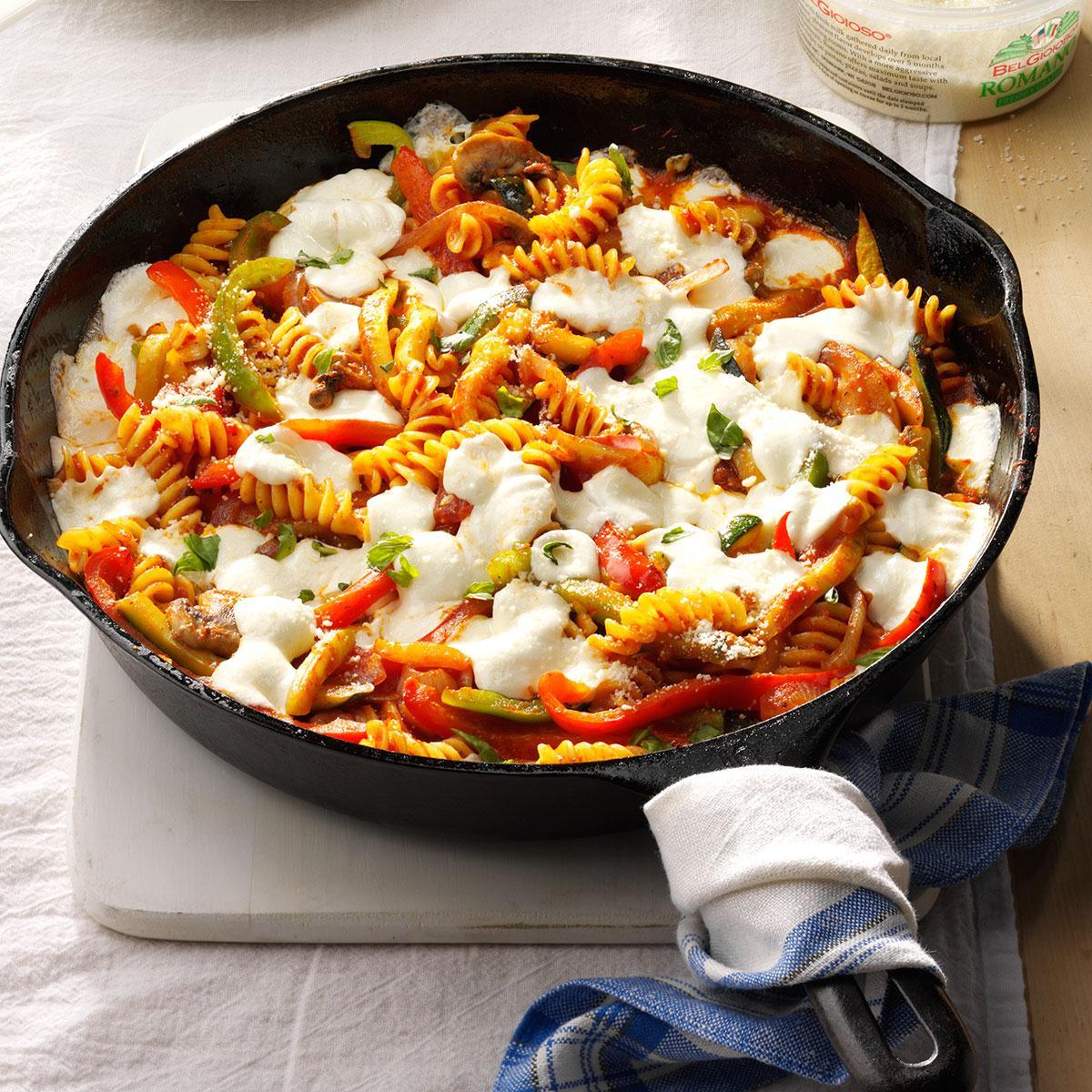 Fullsize Of Vegetarian Pasta Recipes