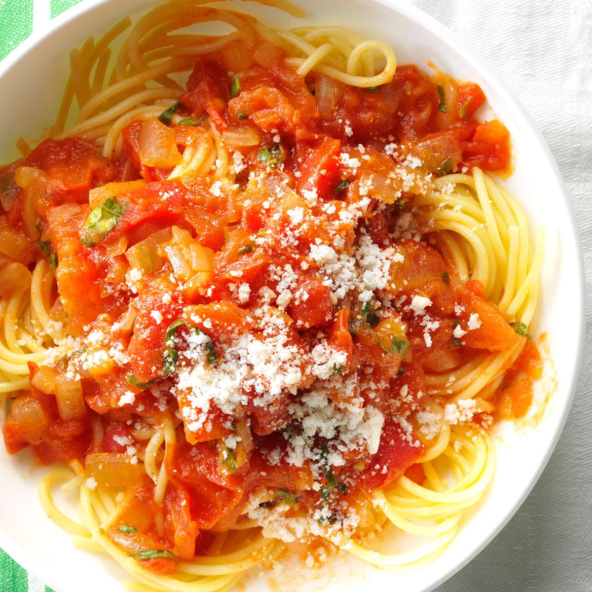 Fullsize Of How To Thicken Tomato Sauce
