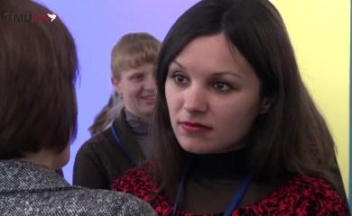 Клуби розмовної англійської мови з'являться в усіх районах Тернопільщини