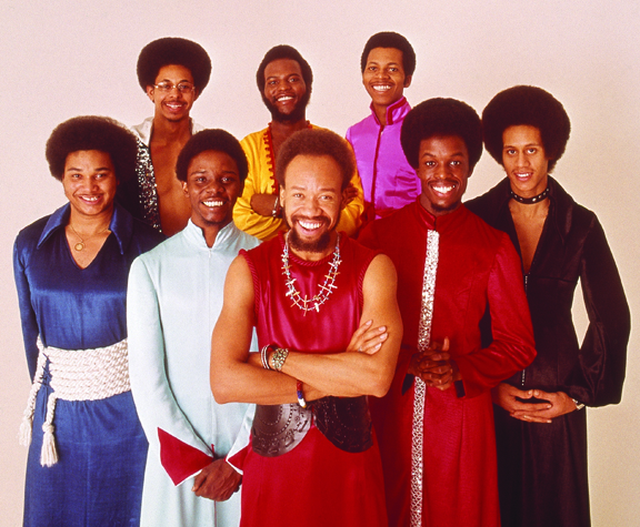 Earth-Wind-Fire