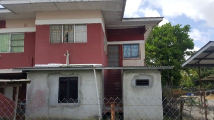 house for sale chaguanas
