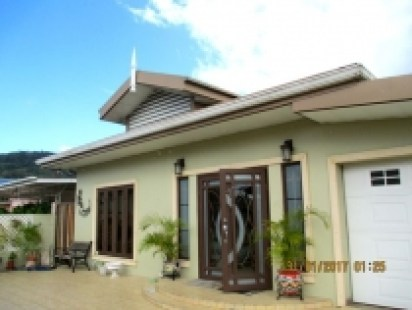 house for sale in diego martin mahabir gardens