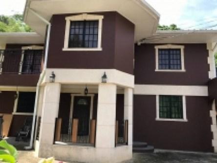house for sale in maraval moka