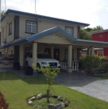trinidad and tobago house for sale in trincity