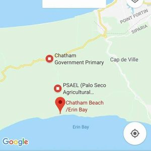 land for sale in point fortin trinidad