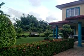 signature park trinidad
